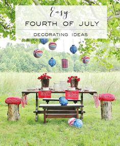 4th of july makeover games