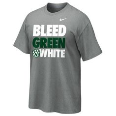 NIKE COTTON RECOVER TEE  24.98 College apparel available at the book store  at Northwest Missouri State 78616ec88352