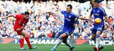 Chelsea vs Liverpool – Highlights