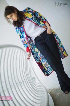 Iranian Women Fashion, Islamic Fashion, African Fashion, Unique Fashion, Daily Fashion, Fashion Design, Persian Girls, Hijab Fashion, Blazer Fashion