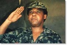 Might have been a President of South Africa.