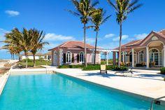 Villa WATERSIDE ESCAPES, Grand Bahama Island, Bahamas, Caribbean,  For more info contact on mailto:allpropert... #villa #tortola #caribbean #property #luxury