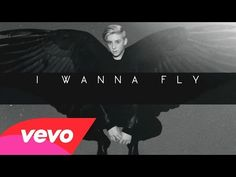 Trevor Moran - I Wanna Fly (Lyric Video) - YouTube Fly Lyrics, Trevor Moran, Sam Pottorff, Ricky Dillon, Joey Graceffa, Jc Caylen, Connor Franta, Jake Paul, O2l