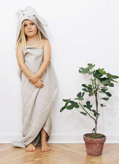 Liewood towel