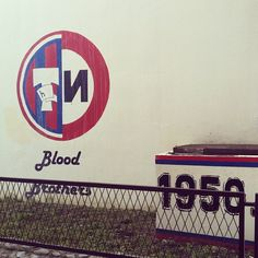 "@darkomajic's photo: ""#torcida #nnb #bloodbrothers #football #benfica #hajduk #portugal #croatia #dalmatia #split"""