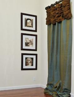 Brown Curtains Blue Chocolate How To Make Silk Green And