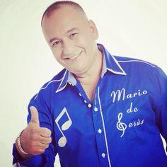 Estamos en vivo con los éxitos de salsa de Mario de Jesús vídeos aquí www.vivalaradiotelevision.com
