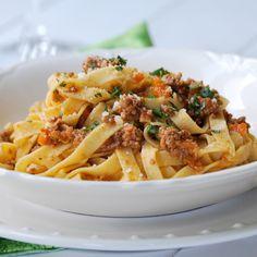 Cuisiner avec Roberto - Nos recettes