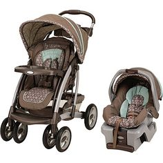 Graco Capri Stroller & Car Seat I want/ need to get !!