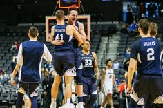 BYU Basketball blows out UVU in revenge game