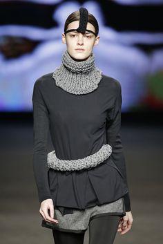 Txell Miras   080 Barcelona Fashion