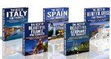 Free Kindle Book -  [Travel][Free] Travel Guide Box Set #20: The Best of Spain for Tourists + The Best Of Greece for Tourists + The Best of Italy for Tourists + The Best of Germany for Tourists ... Italy Travel Guide, Germany Travel Guide) Check more at http://www.free-kindle-books-4u.com/travelfree-travel-guide-box-set-20-the-best-of-spain-for-tourists-the-best-of-greece-for-tourists-the-best-of-italy-for-tourists-the-best-of-germany-for-tourists-italy-travel-guide-ge/
