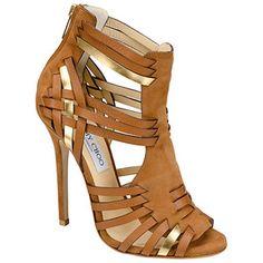 OOOK - Jimmy Choo - Shoes 2012 Pre-Fall - LOOK 42