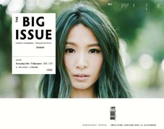 The Big Issue 2014