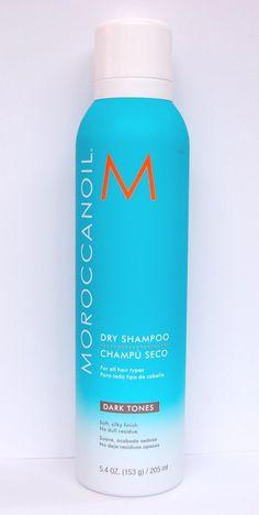 Moroccanoil Dry Shampoo - Dark Notes 5.4 Fl. Oz  from Moroccanoil