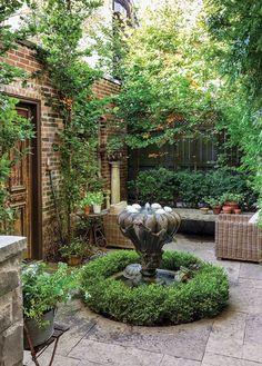 905 best Backyard water gardens images on Pinterest in 2018 ...