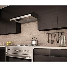 Ancona Slim 30 Under-cabinet Range Hood $199 at costco.ca | Home ...