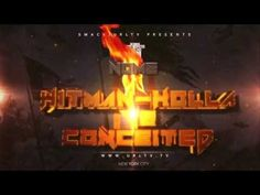 Hitman Holla Vs Conceited Rap Battle Announced- http://getmybuzzup.com/wp-content/uploads/2013/09/url-600x304.jpg- http://getmybuzzup.com/hitman-holla-vs-conceited-rap-battle-announced/-  Hitman Holla Vs Conceited Rap Battle Announced Finally the long awaited battle between Hitman Holla and Conceited is being released. Tomorrow URL will drop the battle for all to see. Check out the content below after the page break.   Let us know what you think in the comment area below. Lik