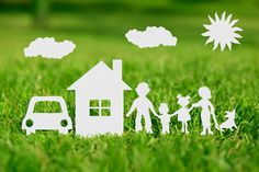 Real estate || Image Source: http://pas-wordpress-media.s3.amazonaws.com/content/uploads/2016/08/bigstock-Paper-Cut-Of-Family-With-House-87162443.jpg