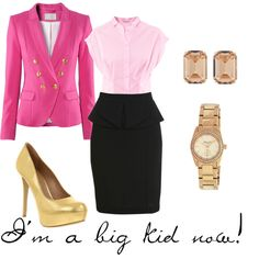 Business Outfit