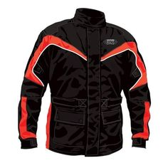 £64.99 are for Oxford Bone Dry Original Plus Jacket Black/ Red to wear while Riding on motorbike. Riderwear is renowned by its Good Range of High Quality products.