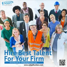 We are global recruitment solutions to both employer and employee. We specialize in medical, technical & general International recruitment services.
