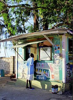 Cuzs Fish Shack Bridgetown Barbados 4 Recommended Eateries in Barbados