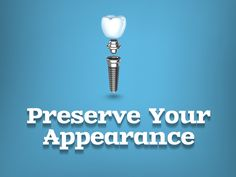 Dental implants help maintain the tone and size of your facial structure. Dental Hygiene, Dental Care, Oral Health, Dental Health, Dental World, Missing Teeth, Thin Lips, Best Oral, Dentist In