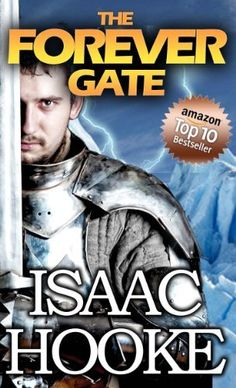 The Forever Gate by Isaac Hooke. $1.99. Author: Isaac Hooke. 86 pages