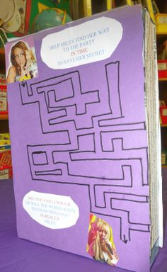 Cereal Box Book Report Printable  Watch EmilyS Commercial