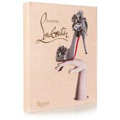 Guide-cadeau pour la Saint-Valentin: livre Christian Louboutin | Elle Québec