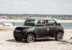 2013 Toyota ME.WE Concept