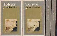 """""""Anna Karenina"""" di LevTolstoj (1877)"""