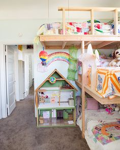 The Figgle Family's Cozy First Home @Rachel Cunningham