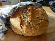 Bread Recipes, Rolls, Baking, Buns, Bakken, Bakery Recipes, Bread Rolls, Backen
