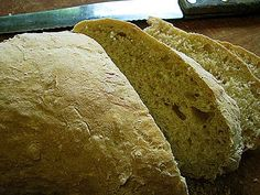 Easy, fast, modifiable French Bread! Great recipe to add quickly to any meal :)