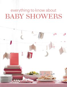 Baby shower ideas on pinterest martha stewart baby - All you need to know about steam showers ...
