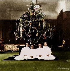 otma at christmas