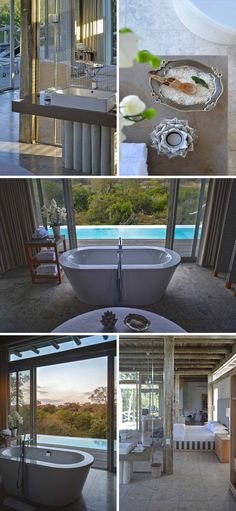 Kapama Karula luxury safari lodge, South Africa | heneedsfood.com