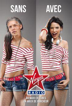 #virgin radio #pub