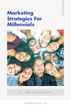 Creating marketing strategies for millennials has its challenges–they are after all the original online content creators. We'll share 5 tips on how to get their attention! Marketing Strategies, Insight, The Creator, Challenges, Content, Tips, Blog, Movies, Films
