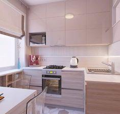 56 Ideas for breakfast bar ikea storage cabinets Easy Home Decor, Home Decor Kitchen, Kitchen Ideas, Bathroom Interior Design, Kitchen Interior, Kitchen Colour Combination, Ikea Storage Cabinets, Minimal Kitchen, Nice Kitchen