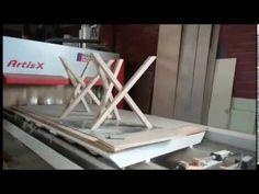 XX_table custom project #order #xyloskal #oak #wood