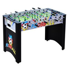 GL FOUR 3 1//2 inch adjustable Game table FEET Foosball air Hockey furniture