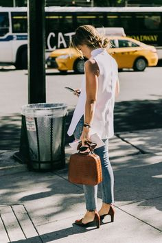 BLOG DE MODA Y LIFESTYLE: BACK TO WORK: INSPIRACIÓN LOOKS CASUAL