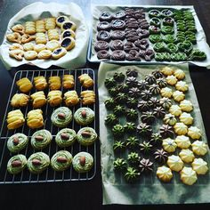 Cake Recipes, Snack Recipes, Snacks, Galletas Cookies, Crackers, Pasta Salad, Food And Drink, Sweets, Baking