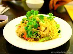 The Wonderful (and weird) Street Food Of Vietnam - Bruised Passports