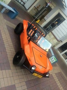 Custom Golf Carts, Beach Buggy, Dune Buggies, Unique Cars