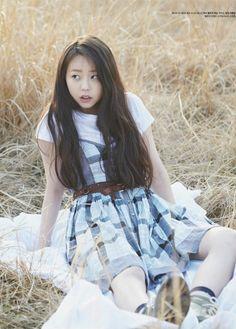 원더걸스 소희 하이컷 화보 / Wonder Girls Sohee High Cut