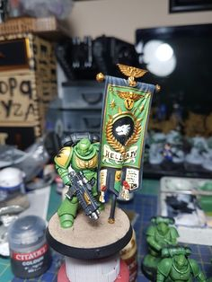 Salamanders primaris ancient.